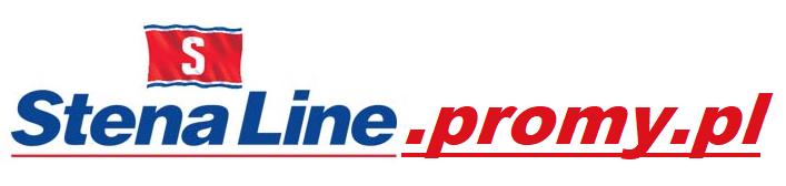 PETPOLONIA AGENT STENA LINE W POLSCE
